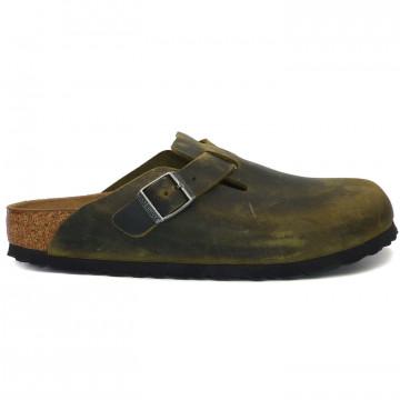 sandalen herren birkenstock boston m660723 9233