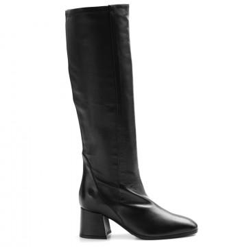 boots woman lorenzo masiero 205963nero 8914