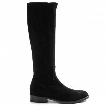 boots woman lorenzo masiero w2251244nero 9273