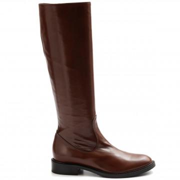 boots woman lorenzo masiero w2251234cognac 9275