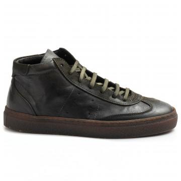 sneakers man pawelks 412bear velour 9129