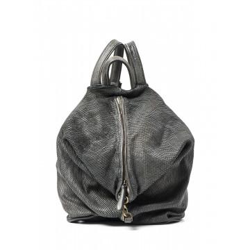 backpacks woman reptiles house h 301bee nero 1116