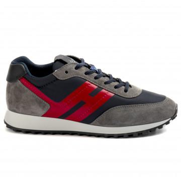 sneakers man hogan hxm4290dv00qez614e 9101