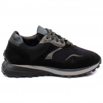 sneakers herren calpierre tassomit nero 9284