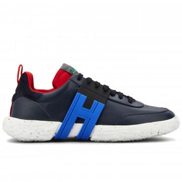 sneakers herren hogan h5m5900dx00qpc846p 9122