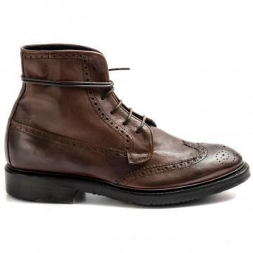 schnrboots herren vicolo8 v184lavato brown 9182