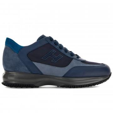 sneakers man hogan hxm00n0q101qbw8p32 9055