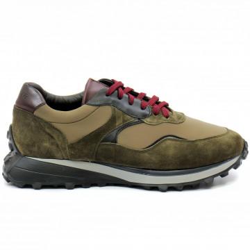 sneakers herren calpierre tassomit mimetico 9270