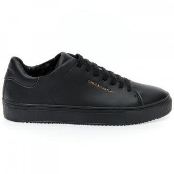 sneakers herren crime london 10553black 9315