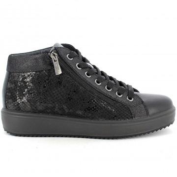 sneakers woman igico athena8171300 9321