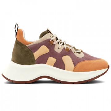 sneakers woman hogan hxw5850du70cr00ttt 9328