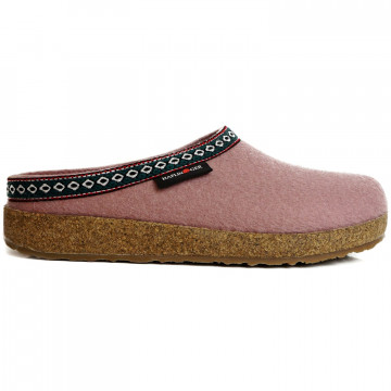 sandals woman haflinger franzl71100183 9331