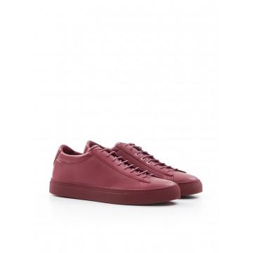 sneakers man primaforma 1pf7f001 5p rosso persia 883