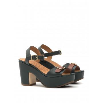 sandals woman chie mihara cm fasha3 romy petrol 1476