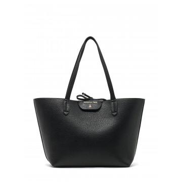 handbags woman patrizia pepe 2v5452 av63  h281 blkdress blue 807