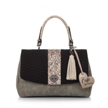 handbags woman le pandorine a17dad0209301 speranza blk 2337
