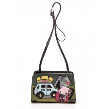 handbags woman braccialini b10770 yy 818cartoline 1308