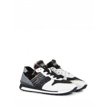 sneakers woman hogan rebel hxw2610q901e0t057j 1303