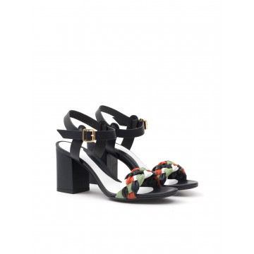 sandals woman grelis 2449 degrade  bulgaro 1438