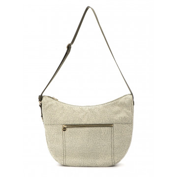 handbags woman borbonese 934757 296 e49 military green 1455