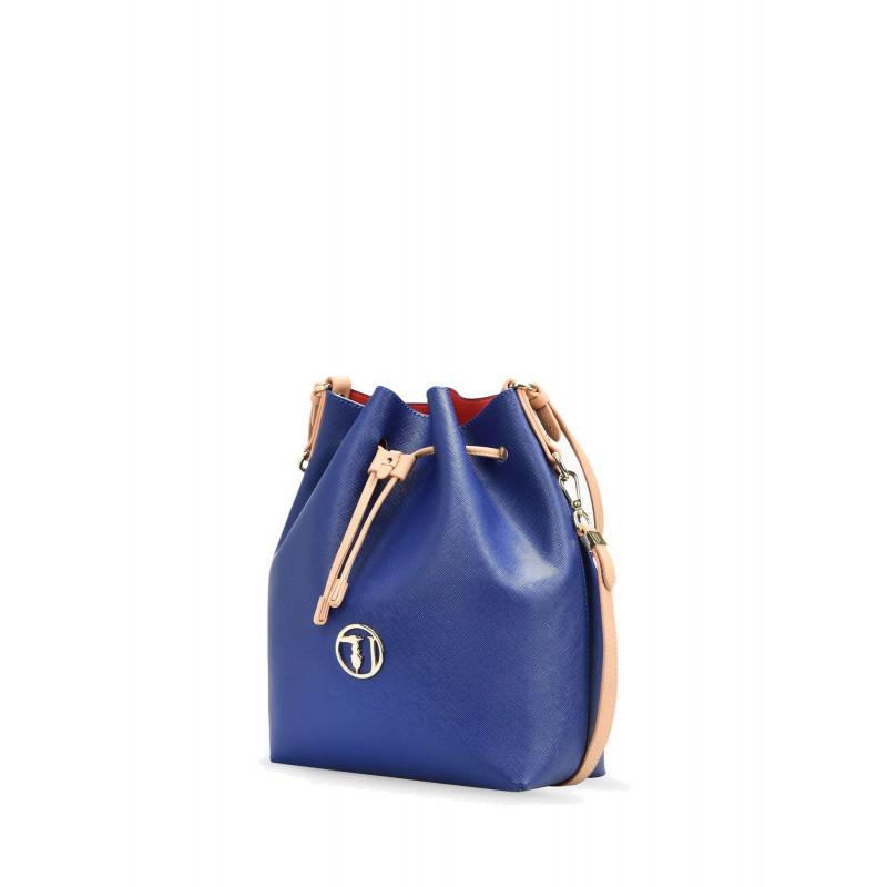 handbags woman trussardi jeans 75bp04 48 2