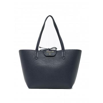 handbags woman patrizia pepe 2v5452 av63  h282 dress bluerose 809