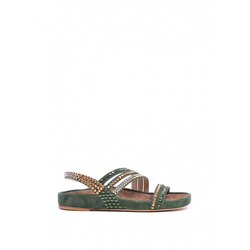 sandals woman fabi fd 4271 asiago bouquet 231
