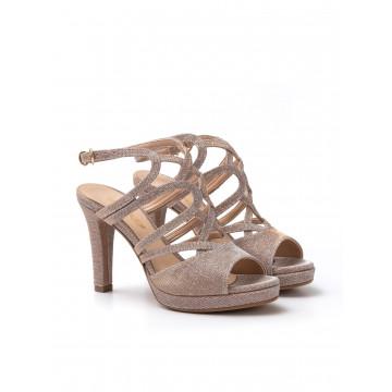 sandals woman sangiorgio 708 615 galassia arg 1050