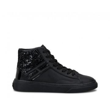 sneakers woman hogan hxw3420j230hsab999 2431