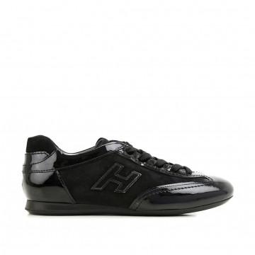 sneakers woman hogan hxw05701687iu3b999 2127