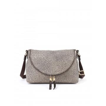 handbags woman borbonese 934865 296 c45 op classmarrone 1461