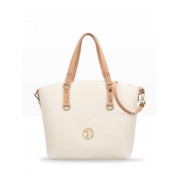 handbags woman trussardi jeans 75bp00 02 802