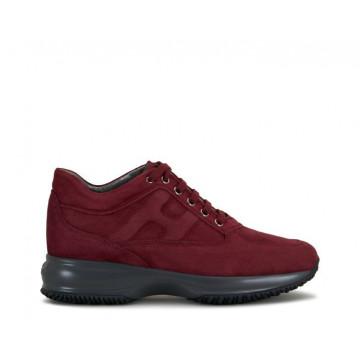 sneakers woman hogan hxw00n00010cr0r604 1771