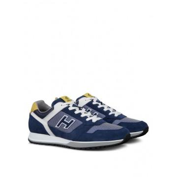 sneakers man hogan hxm3210y110fxo963o 1548