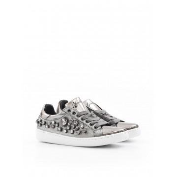 sneakers damen giulia n 1000 pietre smog 956