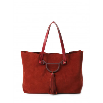 handbags woman borbonese 954737 j25 k79 volpe 1210