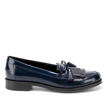 loafers woman tods xxw0ru0v060shau807 2159