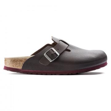 slippers man birkenstock boston 1006433 sfb desert 2256
