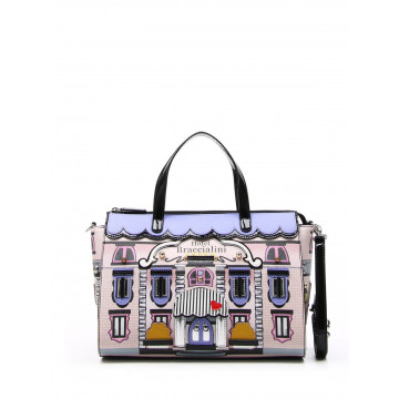 handbags woman braccialini b11327 yy818 tua hotel  1032