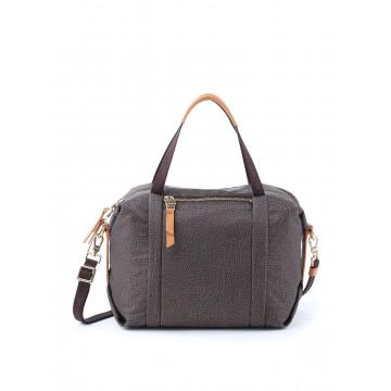 handbags woman borbonese 934804 296 f63 tundra 763