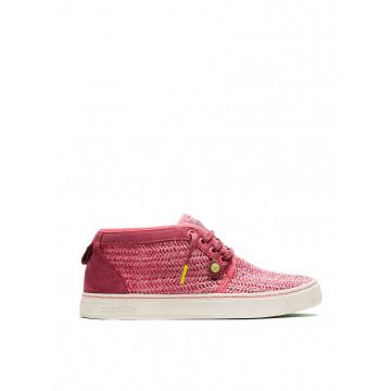 sneakers damen satorisan hamoru p117 tropic sandal wood 521