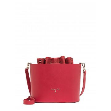 handbags woman patrizia pepe 2v6500 a2cr r440 matt red 1259