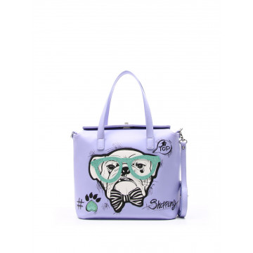 handbags woman braccialini b11361  fashion dog 866