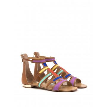 sandals woman ninalilou 271122 daisy 161 1671