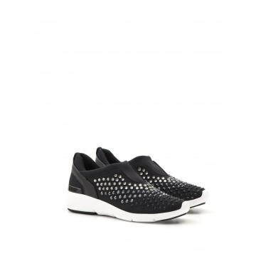 sneakers woman michael kors 43t6acfs1d001 ace blk 607