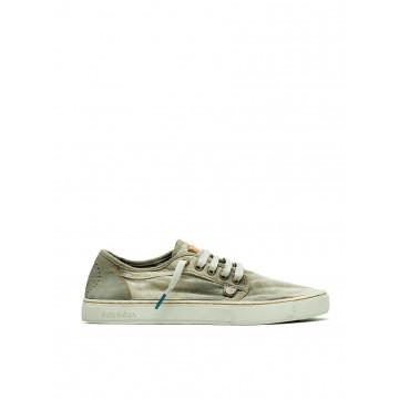 sneakers man satorisan heisei p16 tie dye algue 535