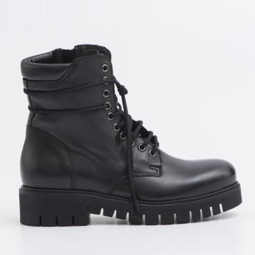 military boots woman dei colli 2steel201407 steel tessuto 1999
