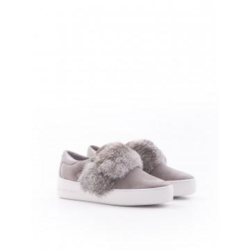 sneakers damen michael kors 43f6mvfp1s081 maven pearl grey 947
