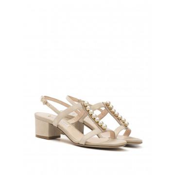 sandals woman roberto festa 8025 assia vesuvio camel 611