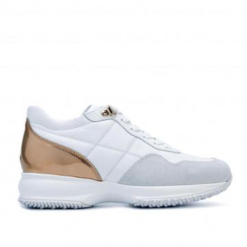 sneakers woman hogan hxw00n0j100hqw0zd3 2131